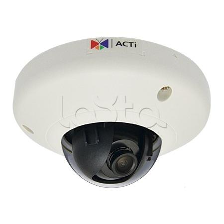 ACTi E920, IP-камера видеонаблюдения миниатюрная ACTi E920