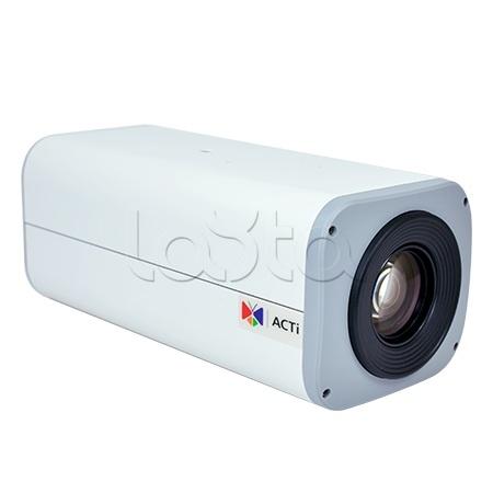 ACTi I24, IP-камера видеонаблюдения в стандартном исполнении ACTi I24