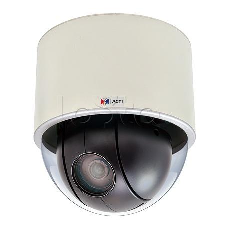 ACTi I92, IP-камера видеонаблюдения PTZ ACTi I92