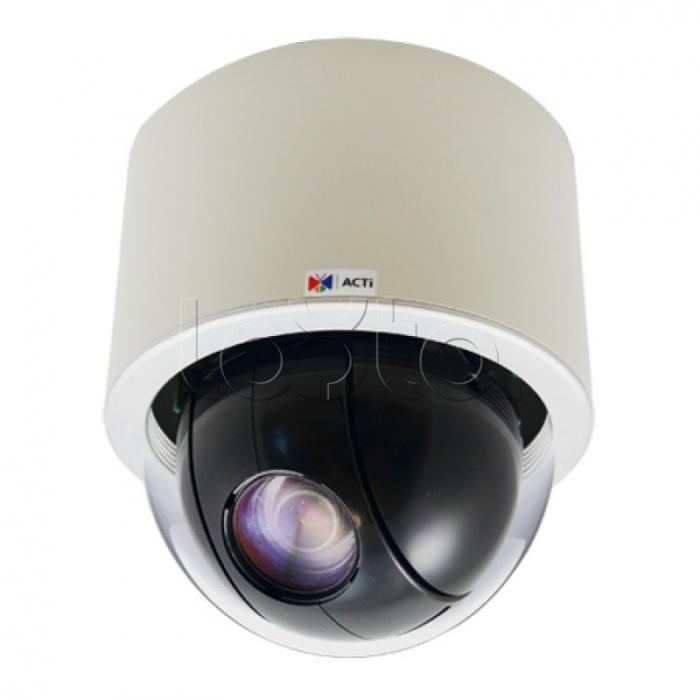 ACTi KCM-8111, IP-камера видеонаблюдения PTZ ACTi KCM-8111