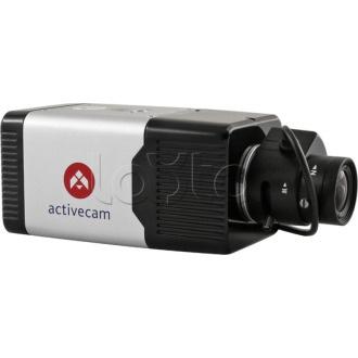 ActiveCam AC-D1020, IP-камера видеонаблюдения в стандартном исполнении ActiveCam AC-D1020