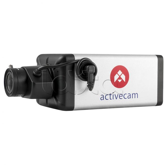 ActiveCam AC-D1050, IP-камера видеонаблюдения в стандартном исполнении ActiveCam AC-D1050