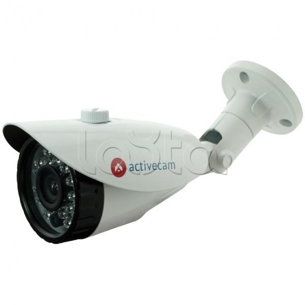 ActiveCam AC-D2101IR3, IP-камера видеонаблюдения уличная в стандартном исполнении ActiveCam AC-D2101IR3