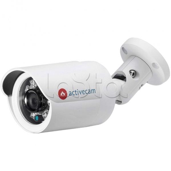 ActiveCam AC-D2141IR3 (3.6мм), IP-камера видеонаблюдения уличная в стандартном исполнении ActiveCam AC-D2141IR3 (3.6мм)