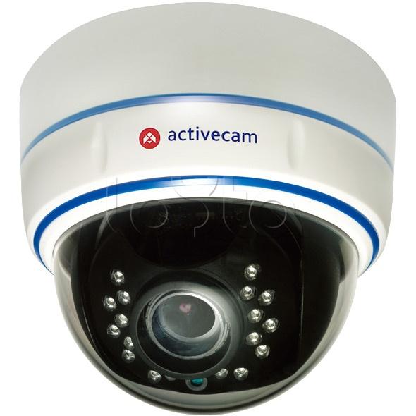 ActiveCam AC-D3023IR2, IP-камера видеонаблюдения купольная ActiveCam AC-D3023IR2