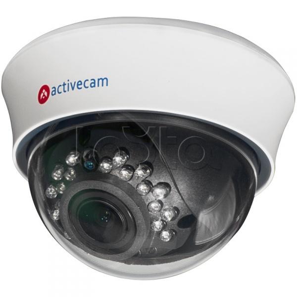 ActiveCam AC-D3123IR2, IP-камера видеонаблюдения купольная ActiveCam AC-D3123IR2