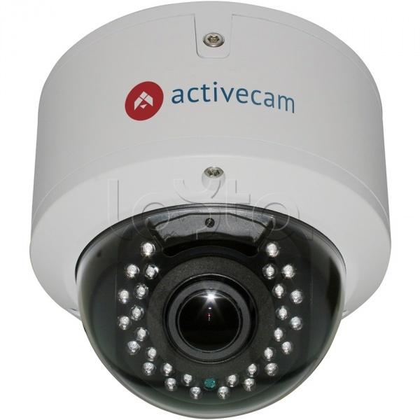 ActiveCam AC-D3143VIR2, IP-камера видеонаблюдения уличная купольная ActiveCam AC-D3143VIR2