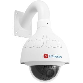 ActiveCam AC-D6024, IP-камера видеонаблюдения PTZ уличная ActiveCam AC-D6024
