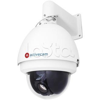 ActiveCam AC-D6034, IP-камера видеонаблюдения уличная купольная ActiveCam AC-D6034