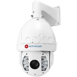 ActiveCam AC-D6034IR10, IP-камера видеонаблюдения PTZ уличная ActiveCam AC-D6034IR10