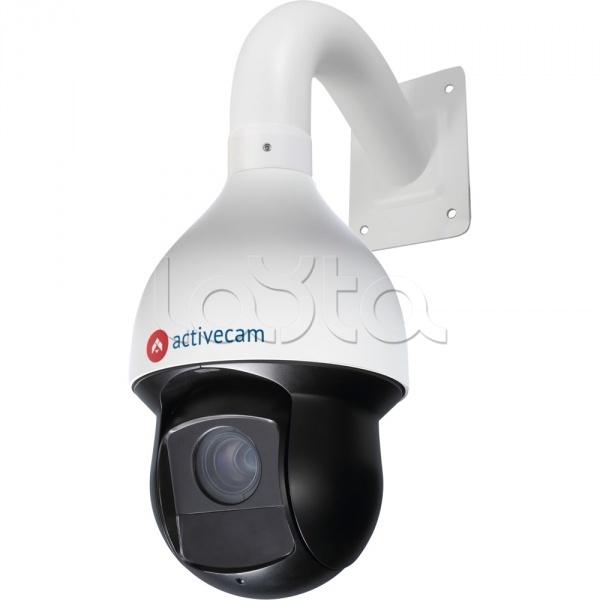 ActiveCam AC-D6124IR10, IP-камера видеонаблюдения PTZ уличная ActiveCam AC-D6124IR10