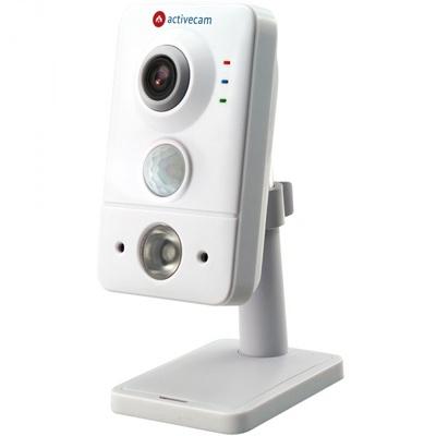 IP-камера видеонаблюдения миниатюрная ActiveCam AC-D7101IR1