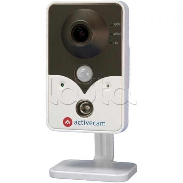 ActiveCam AC-D7111IR1 (2,8 мм), IP-камера видеонаблюдения миниатюрная ActiveCam AC-D7111IR1 (2,8 мм)