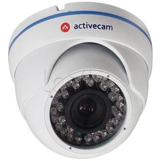 ActiveCam AC-D8021IR3, IP-камера видеонаблюдения купольная ActiveCam AC-D8021IR3