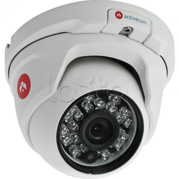 ActiveCam AC-D8141IR2, IP-камера видеонаблюдения уличная купольная ActiveCam AC-D8141IR2