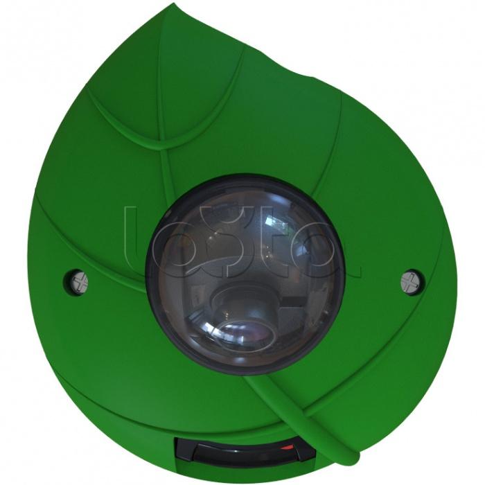 ActiveCam MyAC-D4101IR1 «Лист» (2.8 мм), IP камера видеонаблюдения купольная ActiveCam MyAC-D4101IR1 «Лист» (2.8 мм)