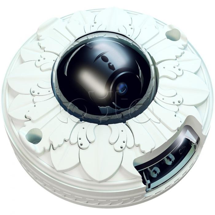 ActiveCam MyAC-D4111IR1 «Лепнина» (2.8 мм), IP камера видеонаблюдения купольная ActiveCam MyAC-D4111IR1 «Лепнина» (2.8 мм)