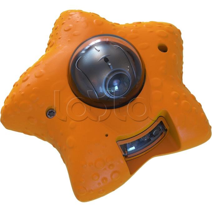 ActiveCam MyAC-D4111IR1 «Морская звезда» (2.8 мм), IP камера видеонаблюдения купольная ActiveCam MyAC-D4111IR1 «Морская звезда» (2.8 мм)
