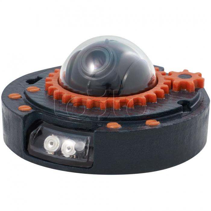 ActiveCam MyAC-D4111IR1 «Шестеренки» (2.8 мм), IP камера видеонаблюдения купольная ActiveCam MyAC-D4111IR1 «Шестеренки» (2.8 мм)