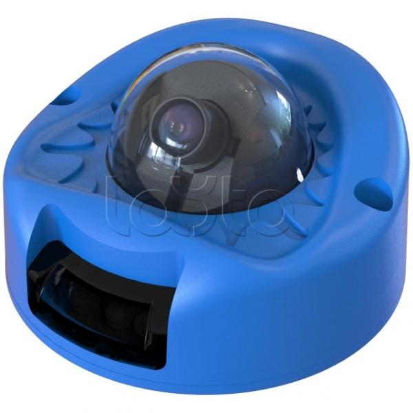 ActiveCam MyAC-D4121IR1 «Акула», IP-камера видеонаблюдения купольная ActiveCam MyAC-D4121IR1 «Акула»