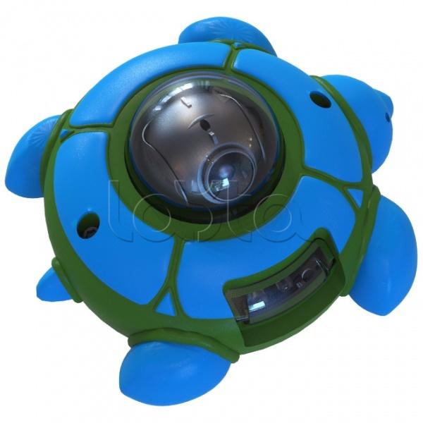 ActiveCam MyAC-D4121IR1 «Черепаха», IP-камера видеонаблюдения купольная ActiveCam MyAC-D4121IR1 «Черепаха»
