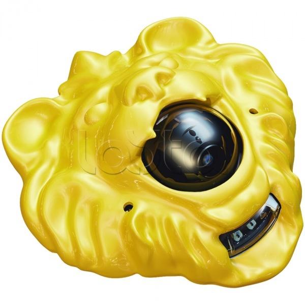 ActiveCam MyAC-D4121IR1 «Лев», IP-камера видеонаблюдения купольная ActiveCam MyAC-D4121IR1 «Лев»