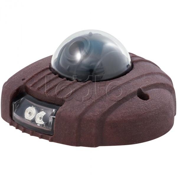 ActiveCam MyAC-D4121IR1 «Ретро», IP-камера видеонаблюдения купольная ActiveCam MyAC-D4121IR1 «Ретро»