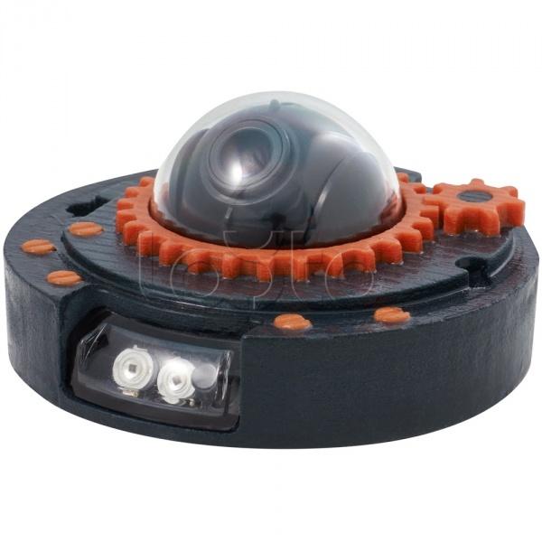 ActiveCam MyAC-D4121IR1 «Шестеренки», IP-камера видеонаблюдения купольная ActiveCam MyAC-D4121IR1 «Шестеренки»