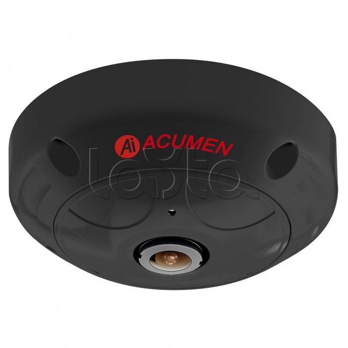 Acumen AiP-A54A-05Y2W, IP-камера видеонаблюдения PTZ рыбий глаз Acumen AiP-A54A-05Y2W