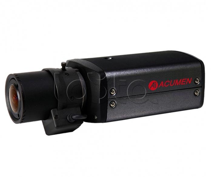 Acumen AiP-B34N-05Y2B, IP-камера видеонаблюдения в стандартном исполнении Acumen AiP-B34N-05Y2B