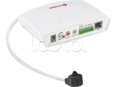 Acumen AiP-C24W-05Y2B, IP-камера видеонаблюдения миниатюрная Acumen AiP-C24W-05Y2B