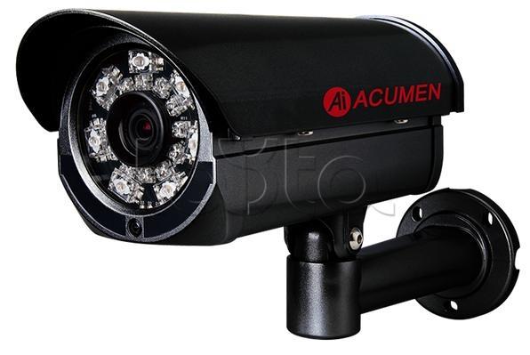 """Acumen AiP-K34M-A7Y2B """"Канзас"""", IP-камера видеонаблюдения уличная в стандартном исполнении Acumen AiP-K34M-A7Y2B """"Канзас"""""""