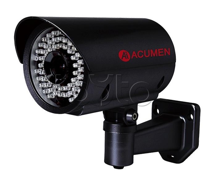 Acumen AiP-L24N-66Y2B, IP-камера видеонаблюдения уличная в стандартном исполнении Acumen AiP-L24N-66Y2B