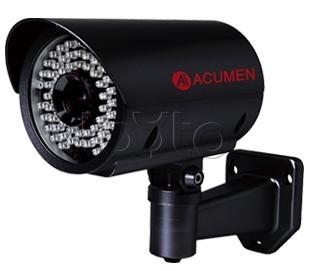 Acumen AiP-L26N-66Y2B, IP-камера видеонаблюдения уличная в стандартном исполнении Acumen AiP-L26N-66Y2B