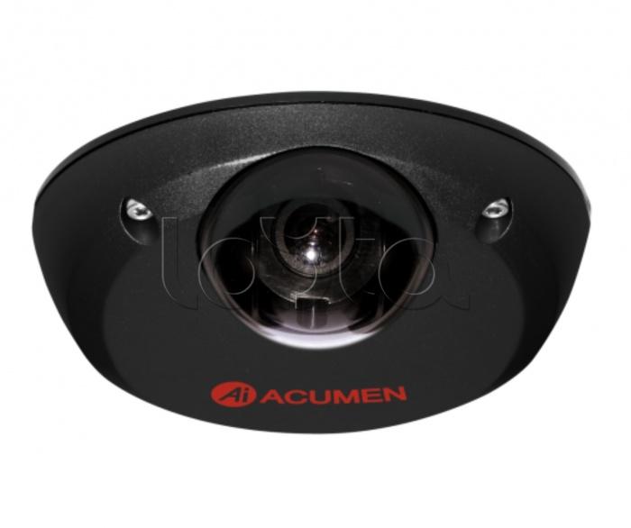 Acumen AiP-R24K-05Y1B, IP-камера видеонаблюдения купольная Acumen AiP-R24K-05Y1B