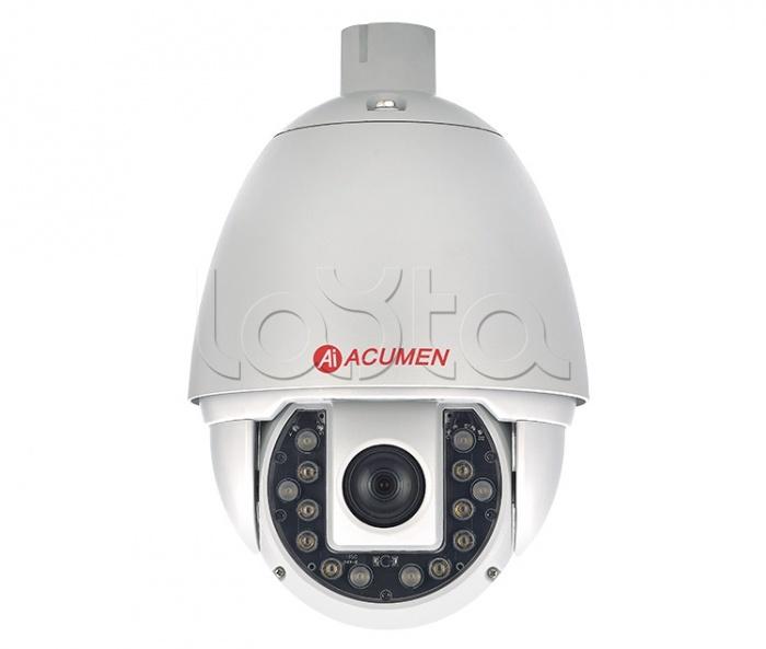 Acumen AiP-S34D-G2Y2W, IP-камера видеонаблюдения уличная PTZ Acumen AiP-S34D-G2Y2W