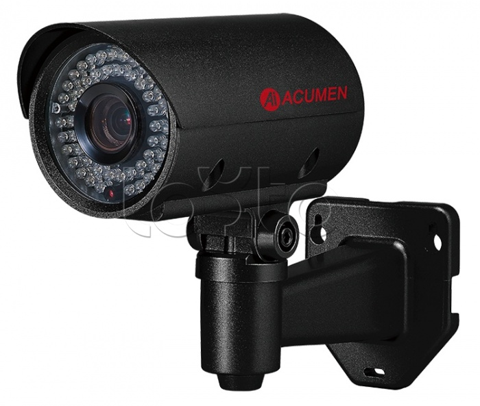Acumen AiP-T24N-55Y2B, IP-камера видеонаблюдения уличная в стандартном исполнении Acumen AiP-T24N-55Y2B