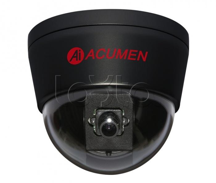Acumen AiP-U53E-05N0B, IP-камера видеонаблюдения купольная Acumen AiP-U53E-05N0B
