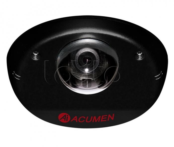 Acumen AiP-V24K-05Y1B, IP-камера видеонаблюдения уличная купольная Acumen AiP-V24K-05Y1B