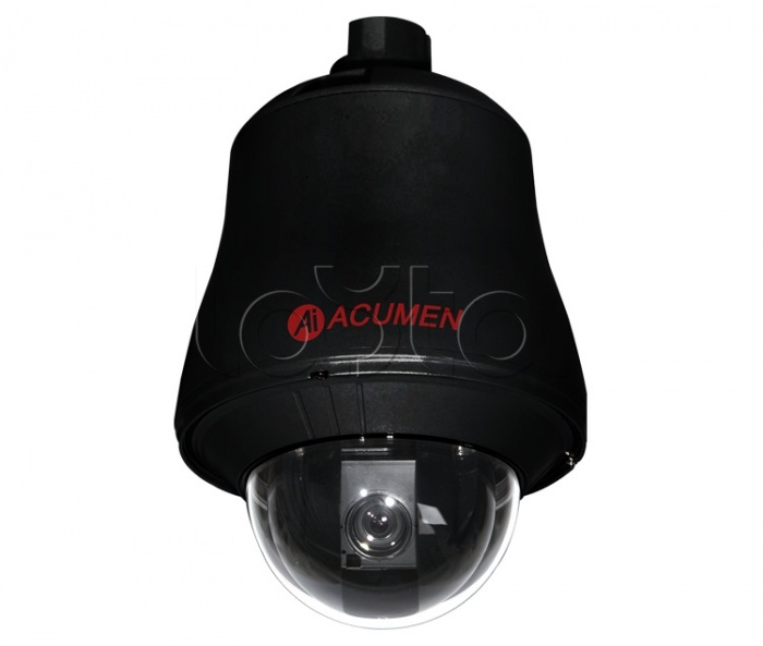 Acumen AiP-Y04Z-02N2BP, IP-камера видеонаблюдения уличная PTZ Acumen AiP-Y04Z-02N2BP