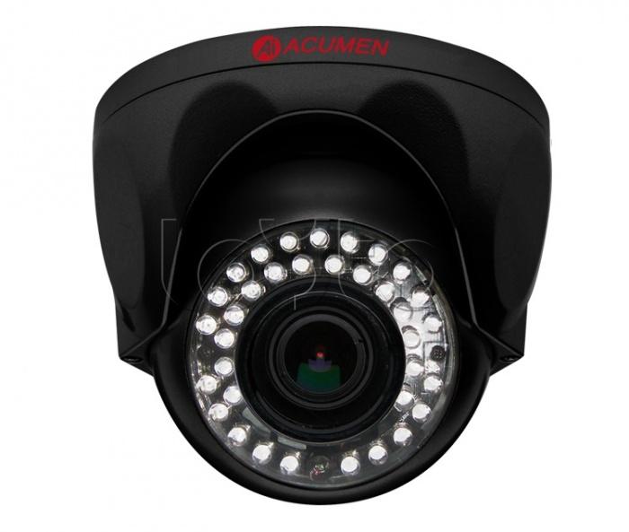 Acumen AiP-Z24N-45N0B, IP-камера видеонаблюдения уличная купольная Acumen AiP-Z24N-45N0B