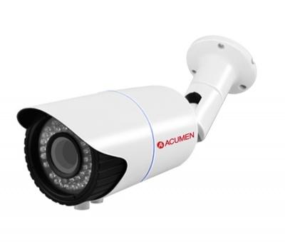 IP-камера видеонаблюдения уличная в стандартном исполнении Acumen AiS-T44N-55N1W