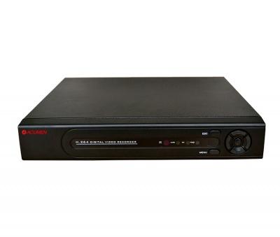 IP видеорегистратор 4 канальный Acumen N2C04D1-P1E0 (AiS-N241)