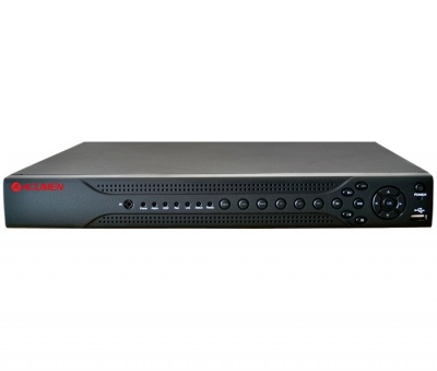 IP видеорегистратор 8 канальный Acumen N2C08D2-P1E0 (AiS-N284)