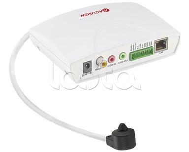 AiP-C24W-05Y2W, IP-камера видеонаблюдения миниатюрная Acumen AiP-C24W-05Y2W