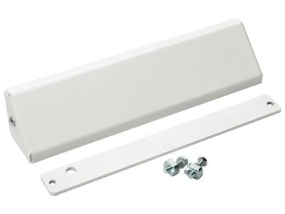 Комплект монтажный для замка AL-300PR Aler МК AL-300PR (белый)