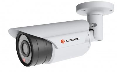 AHD-камера видеонаблюдения уличная в стандартном исполнении Alteron KAB21