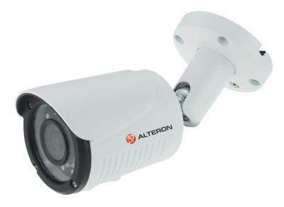 IP-камера видеонаблюдения уличная в стандартном исполнении Alteron KIB03 Juno