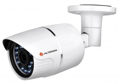 IP-камера видеонаблюдения уличная в стандартном исполнении Alteron KIB30