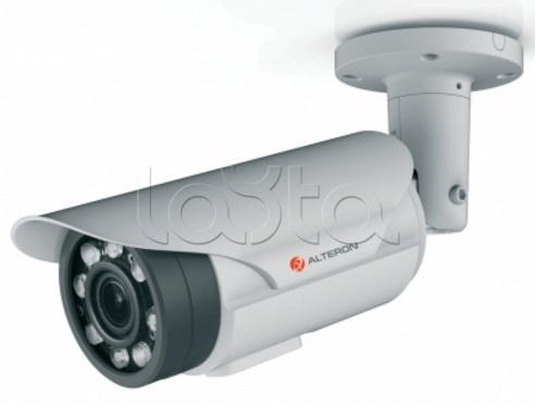 Alteron KIB41, IP-камера видеонаблюдения уличная в стандартном исполнении Alteron KIB41